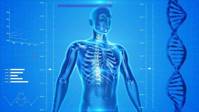 Die medizinische Versorgung der Zukunft ist digital