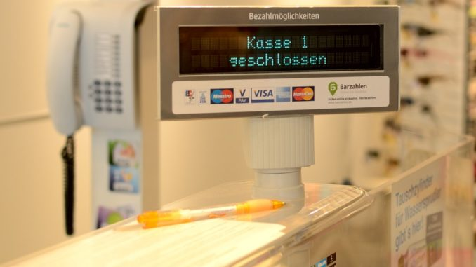 BSI zertifiziert technische Sicherheitseinrichtungen für Kassensysteme
