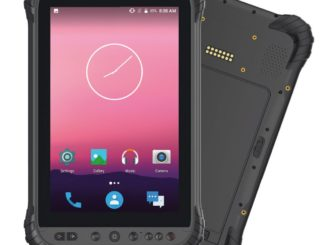 Neues FuturePAD FPZ08-A80: Fully Rugged