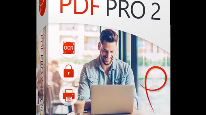 Ashampoo PDF Pro 2 -Komplettlösung zur einfachen Erstellung und Bearbeitung von PDF Dokumenten