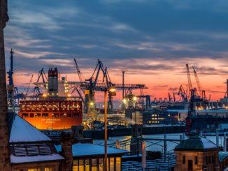 BSI eröffnet Verbindungsbüro in Hamburg