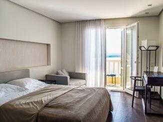 Deutsche Hotels haben bei Internet und WLAN Nachholbedarf