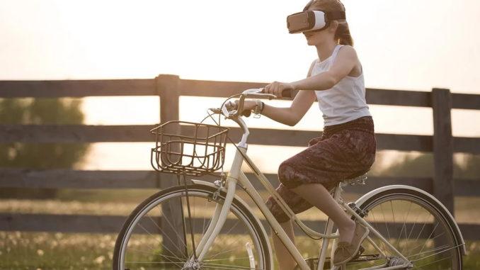 Virtual Reality kommt in der Breite an