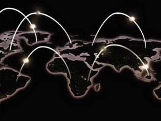 Bitkom warnt vor Einschränkungen im internationalen Datenaustausch