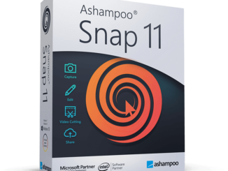 Ashampoo Snap 11 – Screenshot Tool mit neuer Oberfläche und Bedienungskonzept