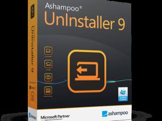Ashampoo UnInstaller 9 – Verbesserte Deinstallation und Reinigung