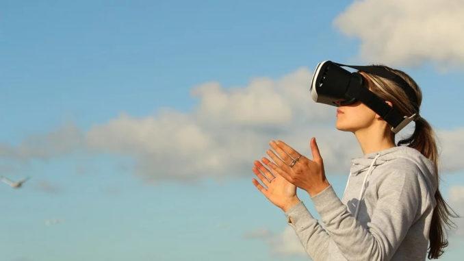 Virtual Reality - die Zukunft in jeder Branche?
