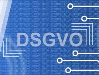 Softwareanwendungen erleichtern Umsetzung der Datenschutz-Grundverordnung