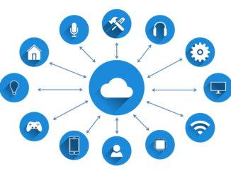 Cloud Services - Effiziente, flexible und sichere Computing-Lösungen