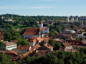 Litauen wird Partnerland der Smart Country Convention