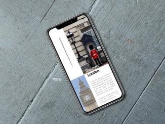 Bürger nutzen im Schnitt 4 Reise-Apps für ihre Urlaubsplanung