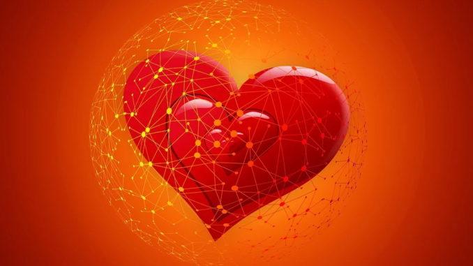 Sechs von zehn Online-Datern glauben an die große Liebe aus dem Netz