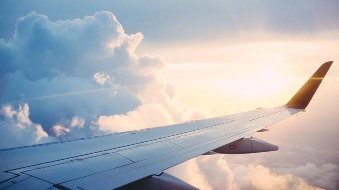 Jeder Achte hat schon WLAN im Flugzeug getestet