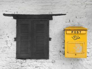 Jeder Dritte hätte gerne eine Paketbox neben dem Briefkasten