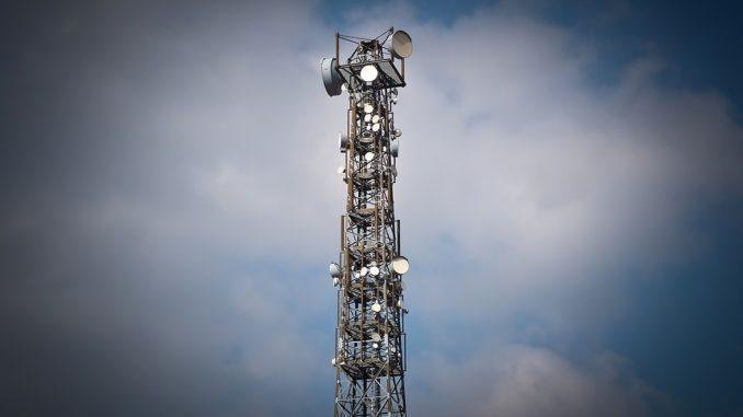 Mehr Mobilfunkmasten auf öffentlichen Liegenschaften