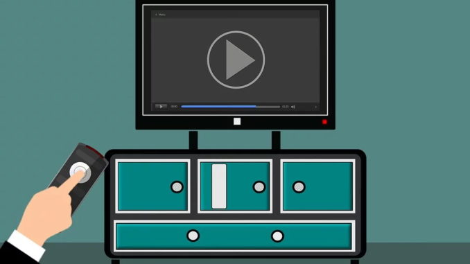 Kostenpflichtiges Videostreaming hat sich etabliert