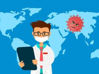 Coronavirus: Viele Unternehmen befürchten Einbußen