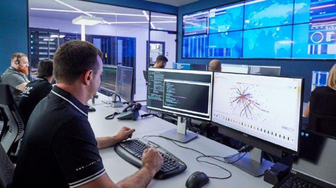 Corona-Virus: Link11 stellt dem öffentlichen Sektor seinen DDoS-Schutz kostenlos zur Verfügung