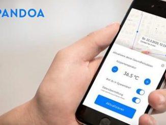 PANDOA App soll COVID-19 Pandemie eindämmen