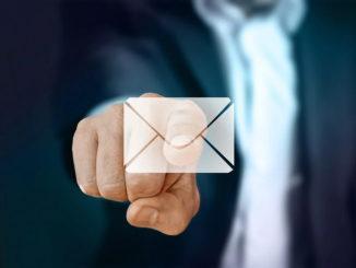 """BSI warnt vor Einsatz von iOS -App """"Mail"""""""