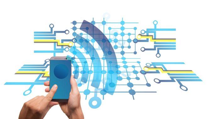 Smartes Haus: Neue smart home Technik für zu Hause