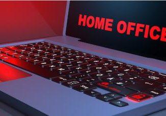 Cybergefahren im Homeoffice: Wie Hacker die Corona-Krise für sich nutzen