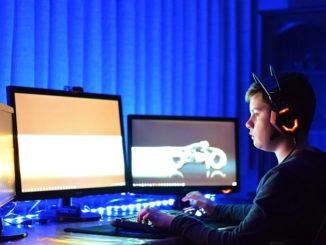 Online Gaming und Gambling und IT Sicherheit