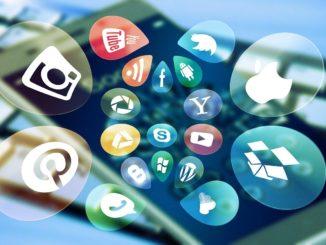 Warum wurden mobile Apps ein Teil des täglichen Lebens?