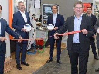 Jetzt funkt's: 5G-Forschungsnetz am Aachener Campus startet den Live-Betrieb