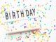 Digitale Geburtstagsgrüße