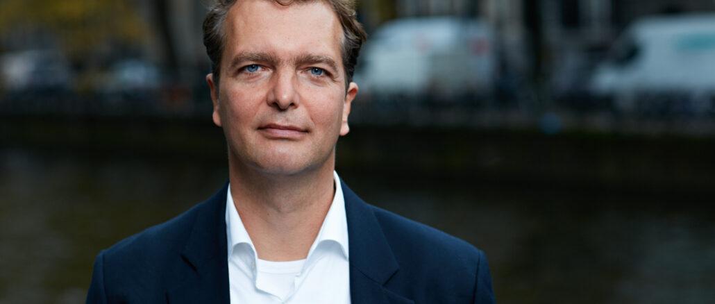 Ronald Egas designierter Vorstandsvorsitzender der MyHammer AG