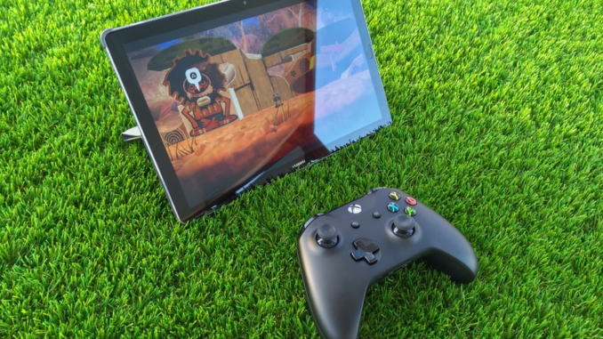 Cloud Gaming könnte die Videospielwelt revolutionieren