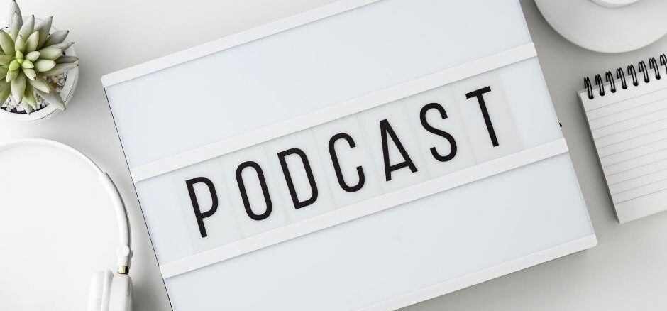Podcast-Boom hält an