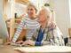 Seit Corona haben Senioren ein besseres Bild von der Digitalisierung