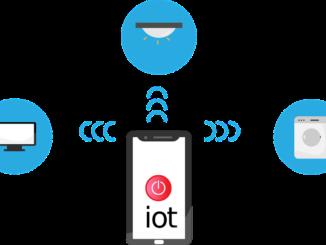 Internet der Dinge (IOT), aber ohne Infrastruktur keine Digitalisierung