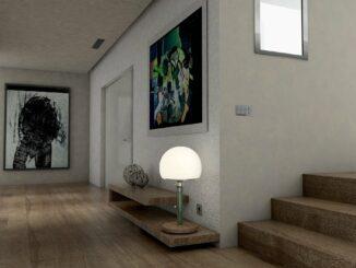 Immobilien lassen sich auch virtuell besichtigen