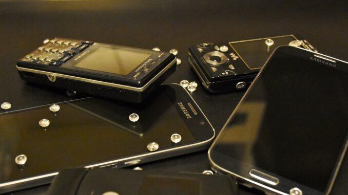 Das können moderne Smartphones