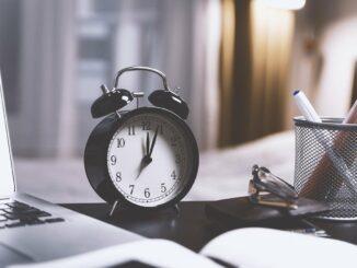 PC-Zeiterfassung für Projektzeit und Arbeitszeit