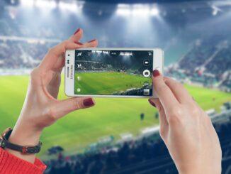 Samsung Handy Smartphone