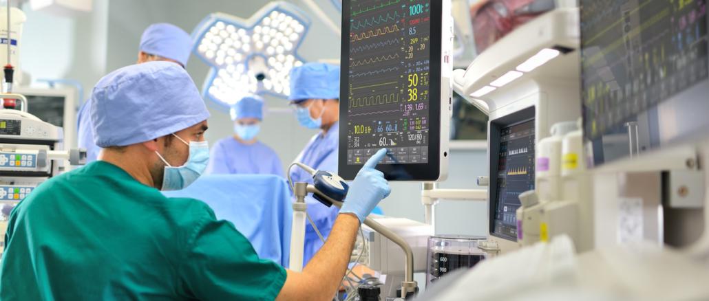 Chancen und Risiken der Digitalisierung im Gesundheitswesen