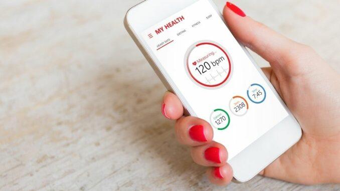 Bitkom zu Gesundheits-Apps auf Rezept