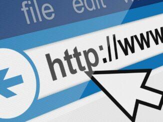 Unternehmen bauen 2020 ihre Webseiten deutlich aus