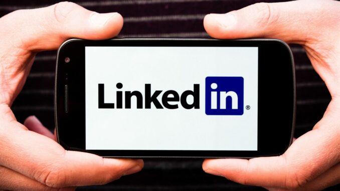 Für wen eignet sich LinkedIn?