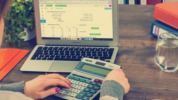 Moderne Buchhaltungssoftware für Einzelunternehmen und kleine Betriebe