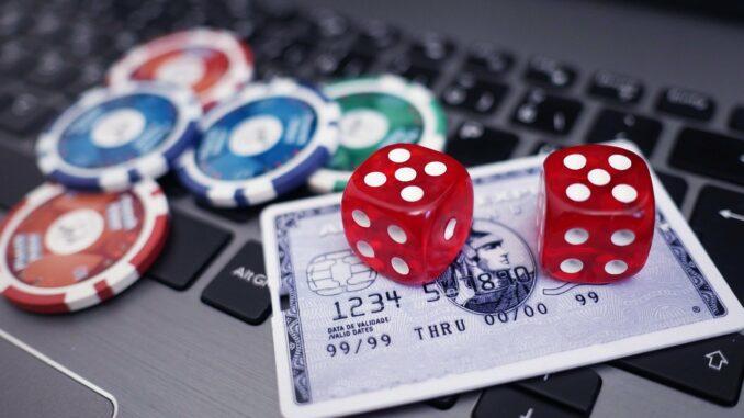 Die Digitalisierung der Glücksspielbranche: Online Casinos in Deutschland