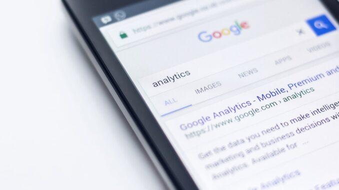 Wichtigkeit von suchmaschinenoptimierten Texte