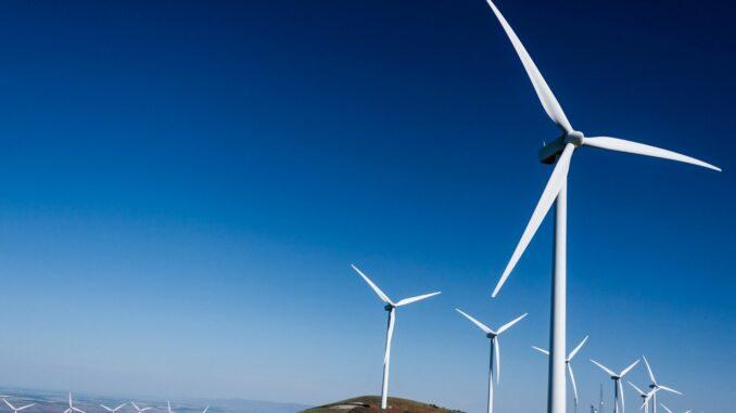 Mit digitalem Zwilling zur optimierten Windenergieanlage