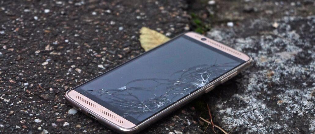 Smartphone oder Datenträger sicher entsorgen