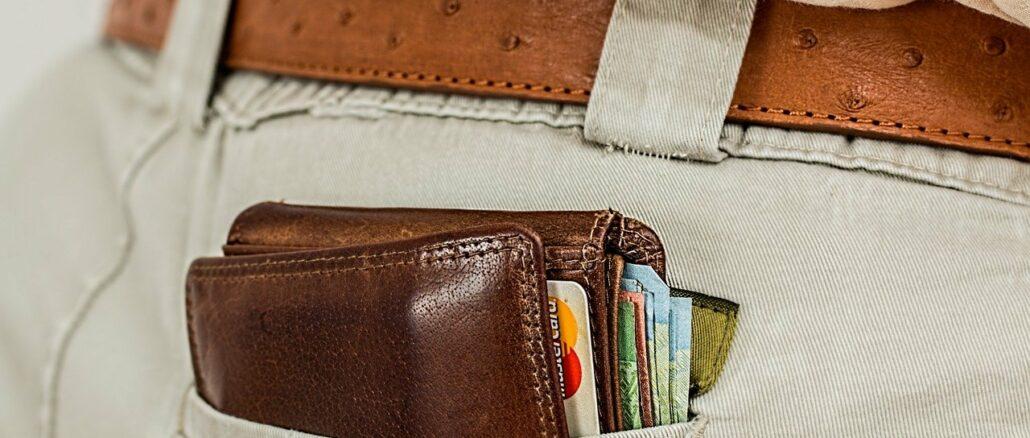 Sicherheit bei Kreditkartenzahlung - das sollte man wissen