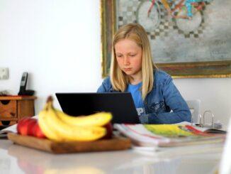 Home-Schooling, zum Zweiten. Wie sicher surfen unsere Kinder?